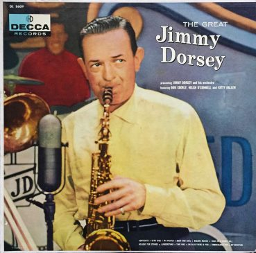 Jimmy Dorsey Complete DVD Collection