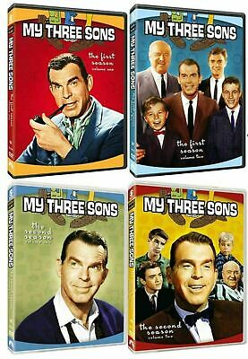 My Three Sons DVD Collection