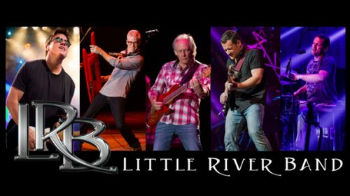The Little River Band CDs & DVDs Complete Sets