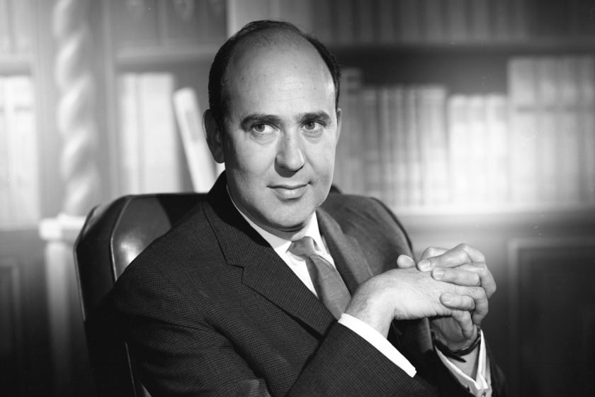 Carl Reiner Obituary
