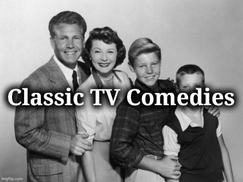Classic TV Comedies