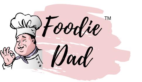 FoodieDad Recipe Videos