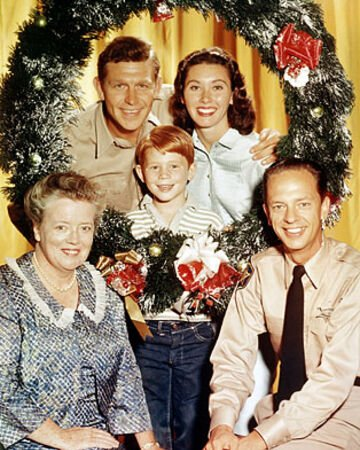Popular Classic TV Show Christmas Episodes