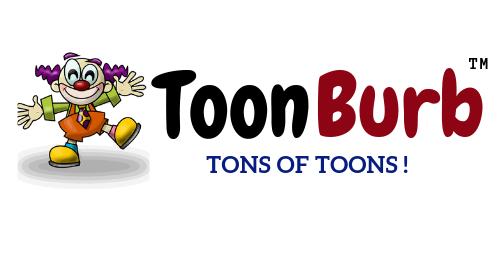 ToonBurb - Cartoons