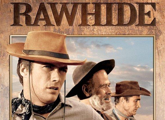 Rawhide TV Show